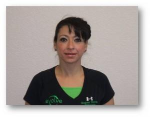 Sherri Velaquez